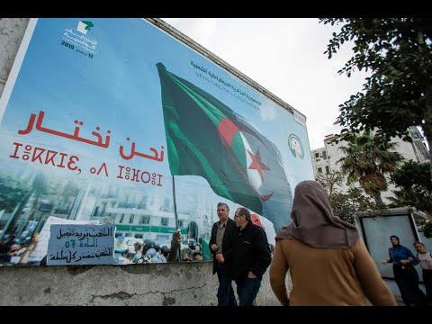 المرشحون للانتخابات الرئاسية يوقعون -ميثاق أخلاق الحملة- لأول مرة في الجزائر  - نشر قبل 1 ساعة
