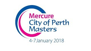 WCT | Mercure City of Perth Masters 2018 | B Road Match | Team Mabergs (SWE) vs Team Baumann (GER) thumbnail