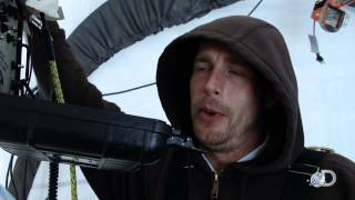 Hopes for A Pay Streak | Bering Sea Gold: Under the Ice