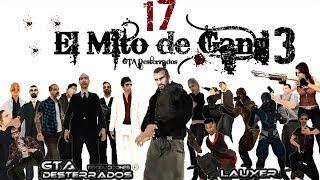 GTA San Andreas Loquendo - El mito de Gang 3 - Cap.17: Bomba 4
