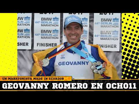 Giovanni Romero En Ocho11