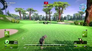 Super Putt Achievement Guide - Powerstar Golf