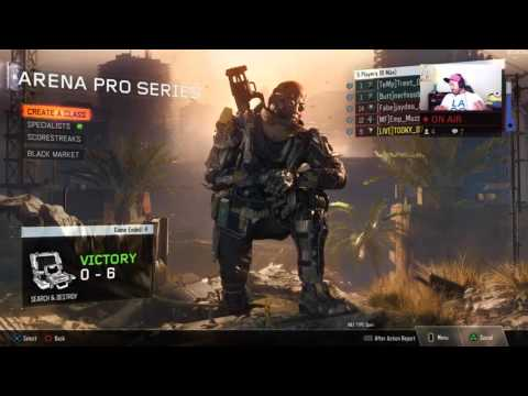 TOOKY_07's Live PS4 Broadcast