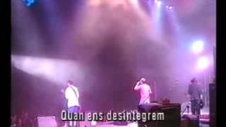 Bad Religion - No Control (Live '96)