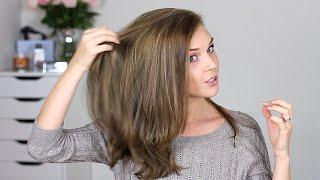 видео Уход за волосами – простые правила