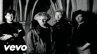 Glass Tiger - My Town