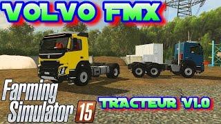 """[""""VOVLO FMX TRACTEUR V1 0 farming simulator15"""", """"VOVLO FMX TRACTEUR"""", """"farming simulator15"""", """"mods""""]"""