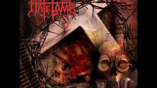 Watch Hatebomb Mental Disorder video