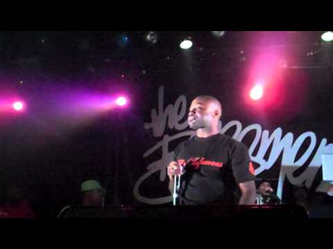 Mobb Deep  Give Up The Goods  in Chicago, 10222011