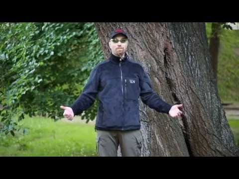 Video Review Mountain Hardwear Monkey Man Jacket.
