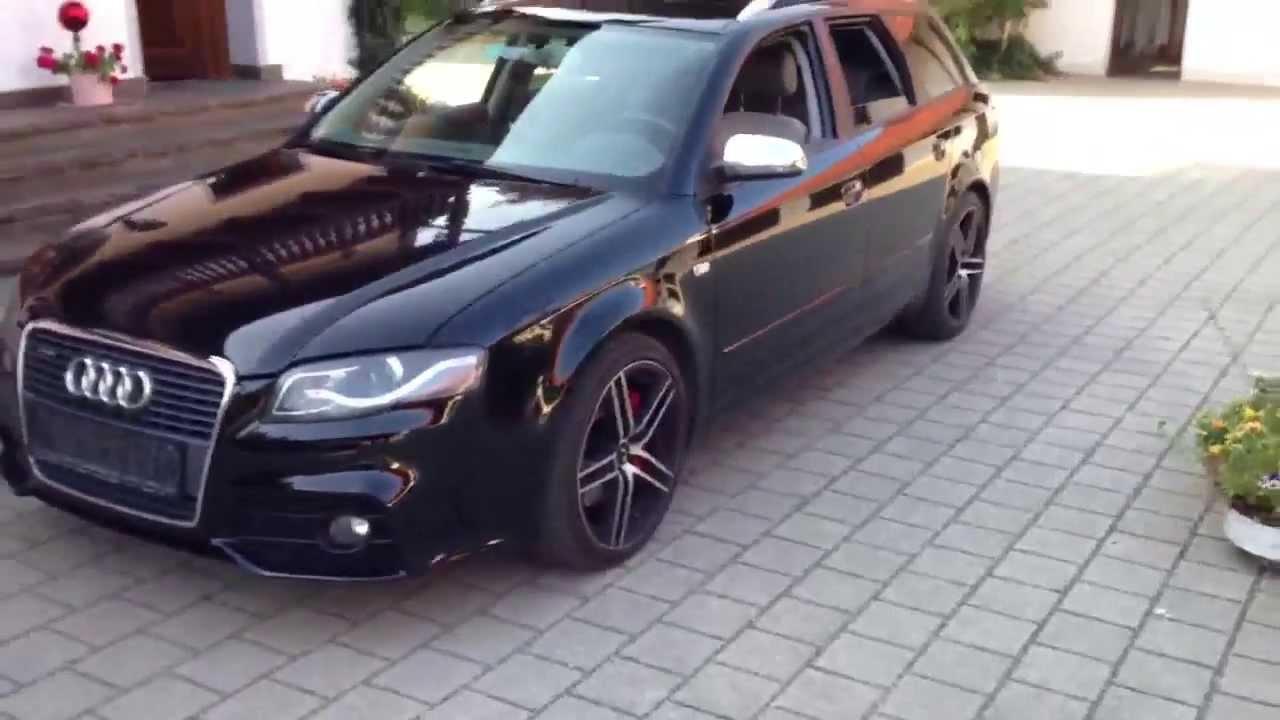 20AUGEA1 2002 Audi A4
