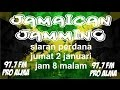 Spesial Jamaican Jamming 97 7 Fm Pro Alma Radio