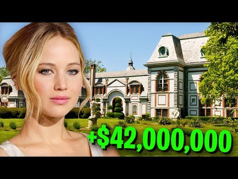 Jennifer Lawrence Is Richer Than You Think.. from YouTube · Duration:  10 minutes 1 seconds