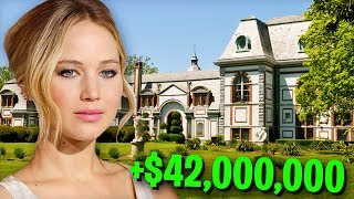 Jennifer Lawrence Is Richer Than You Think..