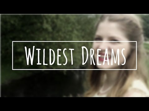 Wildest Dreams - Taylor Swift - Acoustic Cover
