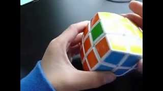 How to solve the 3x3 rubik's cube (Part 3)