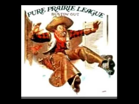 Pure Prairie League Falling In And Out Of Love Amie Youtube