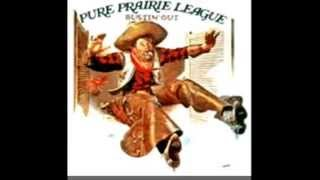 Pure Prairie League-Falling In And Out Of Love-Amie
