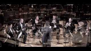 Octet for wind instruments by Igor Stravinsky