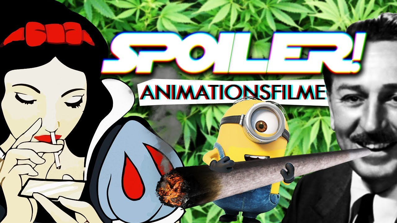 Disney Animationsfilme