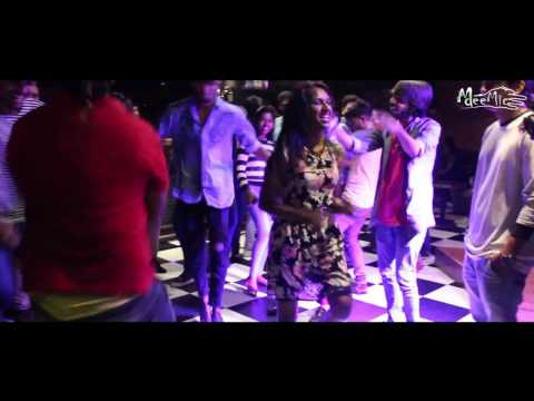DJ AdeeKeen | THE GOSSIP KP | PUNE | INDIA