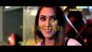 Tashan Nites  Sara Gurpal  May'18  9X Tashan