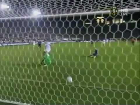 ريال مدريد 3 - 2 لوس انجلوس جالاكسي - وديه