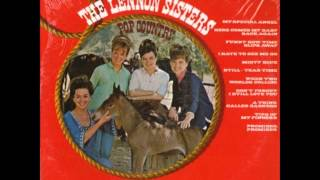 Lennon Sisters-Here Comes My Baby Back Again