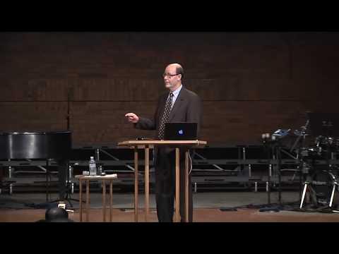 ROK-20 Jerusalem's History Displays God's Unfolding Plan of Redemption