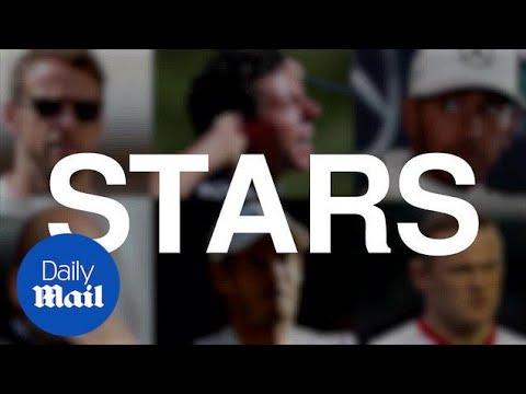 Lewis Hamilton tops UK's wealthiest sport stars rich list - Daily Mail