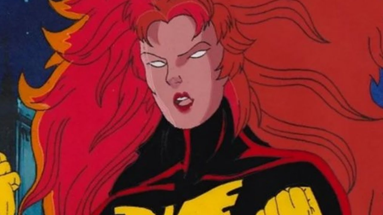 Download Things Only Adults Notice In X-Men: The Animated Series