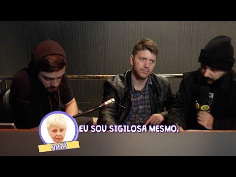 PÂNICO TROLLAGENS: BIG BROTHER 2017 FALSO 01/02