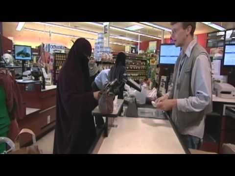 Muslim Explains Why She Wears the Veil