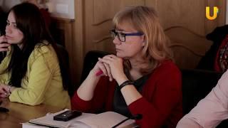 Новости UTV. Проект  ''Формирование городской среды'' в Стерлитамаке.