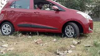 hyundai grand i10 sportz option 2017 test ride review