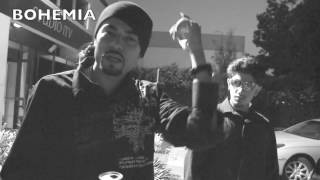 Making of Bohemia