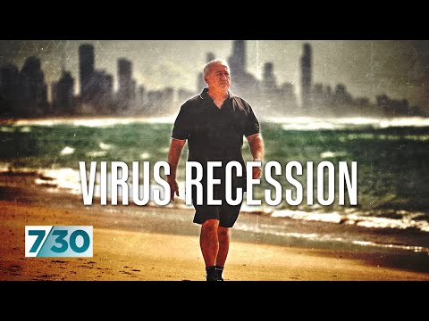 COVID-19 a blow for many close to retirement | 7.30