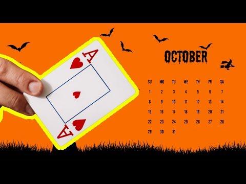 Card Trick Tutorial - PREDICT Their Birth Month thumbnail