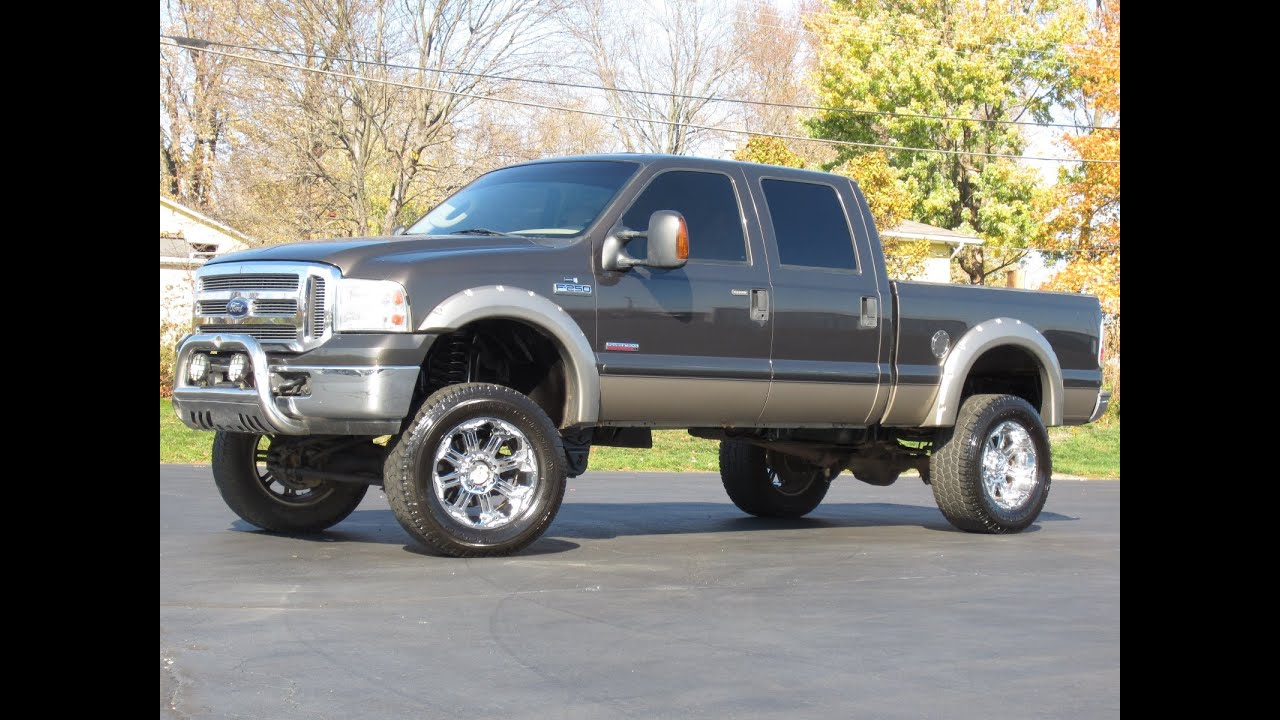 2005 ford f 250 lifted powerstroke diesel lifted badass!!! sold Lifted Duramax Diesel 2005 ford f 250 lifted powerstroke diesel lifted badass!!! sold!!!