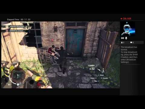 The Lonely Gamer: Mike Plays  Assassin's Creed