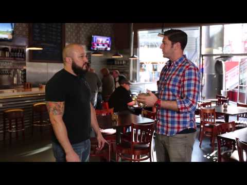 Beer Snob - Quickie 10 - Banger Brewing