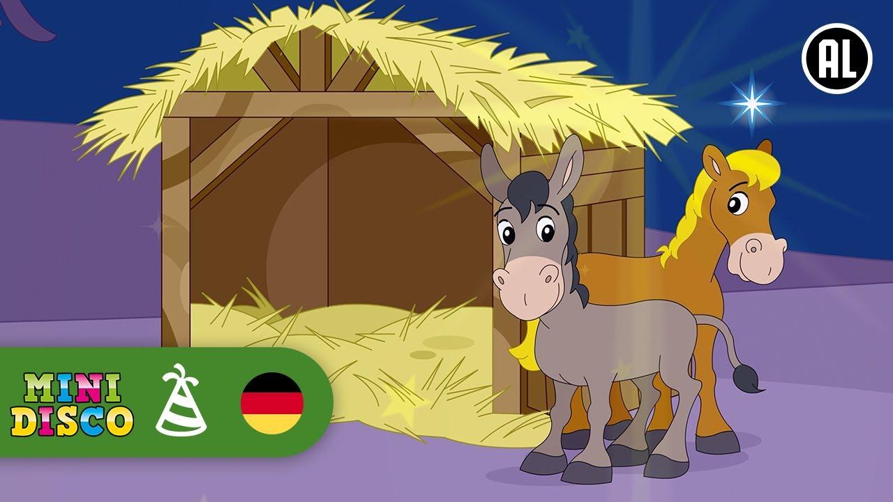 In Dulci Jubilo | Weihnachtslieder | FROHE WEIHNACHTEN ...