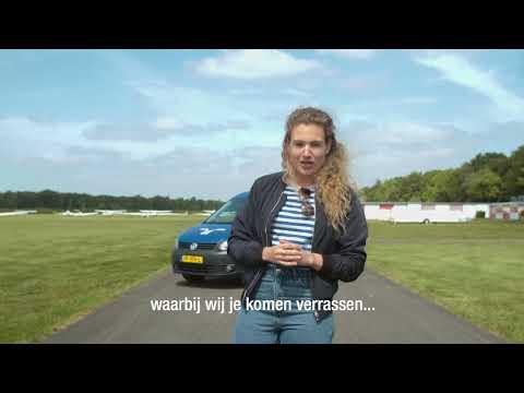 Randstad Hijack Oproep video