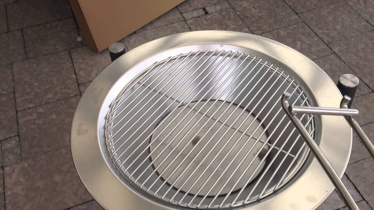 Dancook Charcoal Grills and Fire Pits - Coming to ...