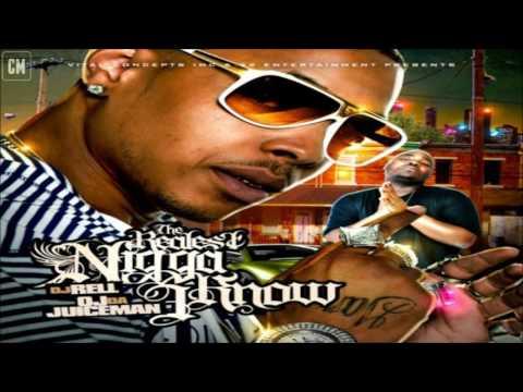 OJ Da Juiceman - The Realest Nigga I Know [FULL MIXTAPE + DOWNLOAD LINK] [2010]