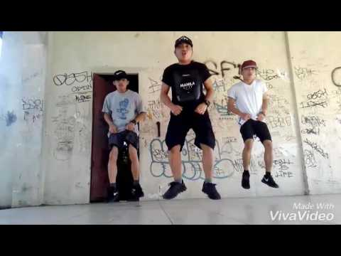 Tell Me - Ex Battalion (cover) BACKDOWN