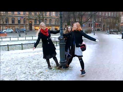 The Adventures of Aika-akateemiset - Helsinki - GreenCosplay