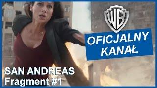 San Andreas- fragment # 1