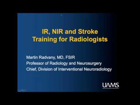 INR through radiology or neurology | Student Doctor Network