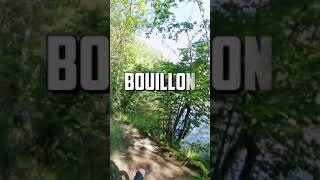 ENDURO BOUILLON // VTT MTB #shorts